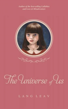 The Universe of Us, Paperback Book
