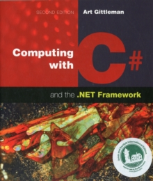 Computing with C# and the .Net Framework, Paperback
