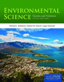 Environmental Science, Paperback