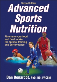 Advanced Sports Nutrition, Paperback