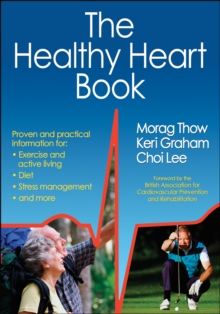 The Healthy Heart Book, Paperback