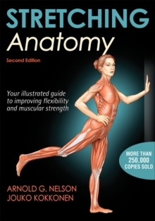 Stretching Anatomy, Paperback