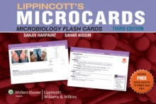 Lippincott's Microcards: Microbiology Flash Cards, Cards