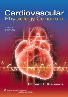 Cardiovascular Physiology Concepts, Paperback