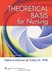 Theoretical Basis for Nursing, Paperback Book