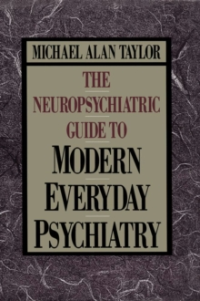 Image of Neuropsychiatric Guide to Modern Everyday Psychiat