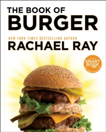 The Book of Burger, Paperback