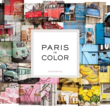 Paris in Colour, Hardback