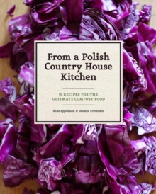 In a Polish Country House Kitchen, Hardback