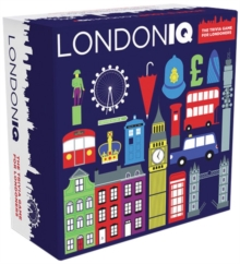 London Iq : The Trivia Game for Londoners, Kit
