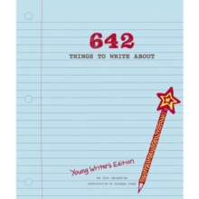 642 Things to Write About, Record book