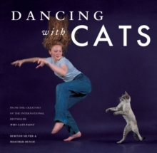 Dancing with Cats, Hardback