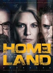 Homeland Revealed, Hardback Book