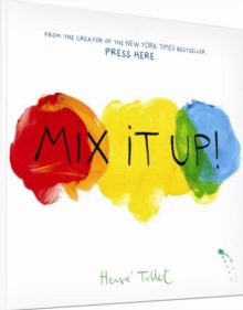 Mix it Up, Hardback