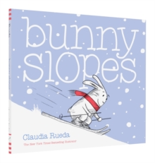 Bunny Slopes, Hardback Book