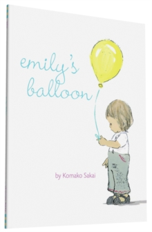 Emily's Balloon, Paperback Book