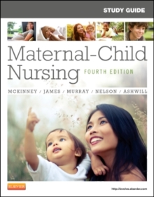 Study Guide for Maternal-Child Nursing, Paperback