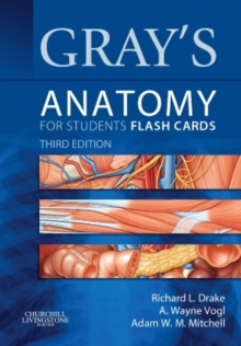 Gray's Anatomy for Students, Mixed media product
