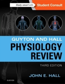 Guyton & Hall Physiology Review, Paperback