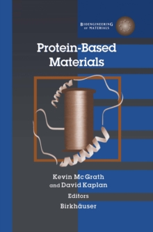 Protein-Based Materials, PDF eBook