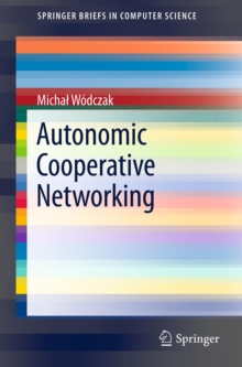 Image of Autonomic Cooperative Networking