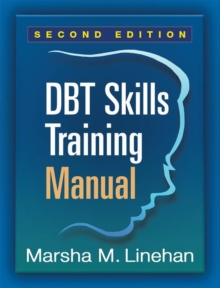 DBT Skills Training Manual, Paperback
