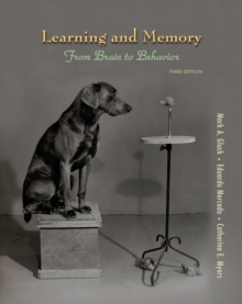 Learning and Memory, Hardback