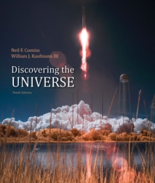 Discovering the Universe, Paperback