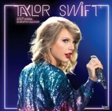 TAYLOR SWIFT 2017 WALL CALENDAR,