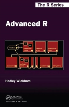 Advanced R, Paperback