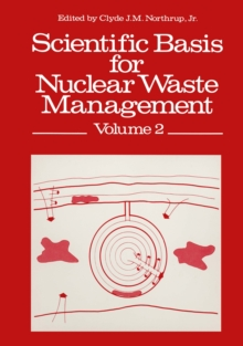 Image of Scientific Basis for Nuclear Waste Management