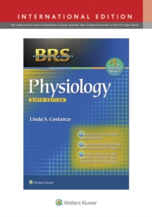 BRS Physiology, Paperback