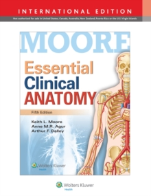 Essential Clinical Anatomy, Paperback