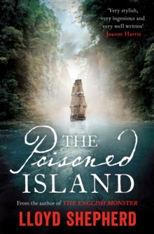The Poisoned Island, Paperback