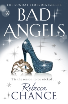 Bad Angels, Paperback Book