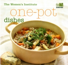 Women's Institute: One-Pot Dishes, Hardback Book