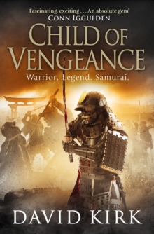 Child of Vengeance, Paperback Book
