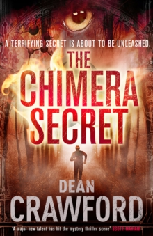 The Chimera Secret, Paperback
