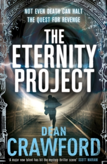 The Eternity Project, Paperback Book