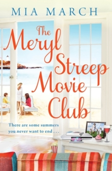 The Meryl Streep Movie Club, Paperback