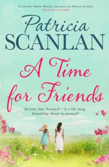 A Time for Friends, Hardback