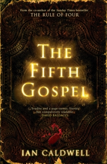 The Fifth Gospel, Hardback
