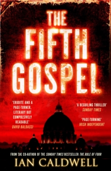 The Fifth Gospel, Paperback