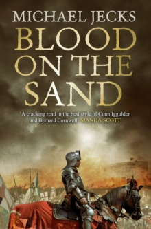 Blood on the Sand, Paperback