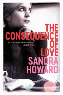 The Consequence of Love, Hardback Book
