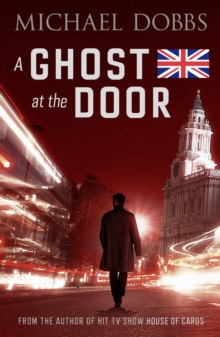 A Ghost at the Door, Paperback
