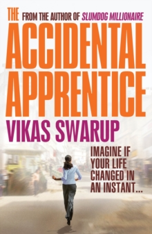 The Accidental Apprentice, Hardback Book