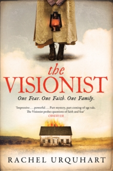 The Visionist, Paperback