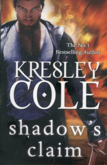 Shadow's Claim, Paperback