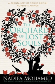 The Orchard of Lost Souls, Hardback